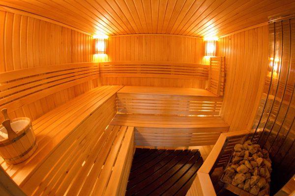 О бане на цокольном этаже дома своими руками