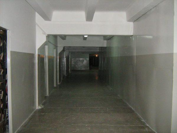 СНиП подвалы