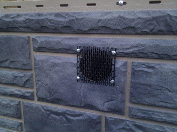 О вентиляции в подвале