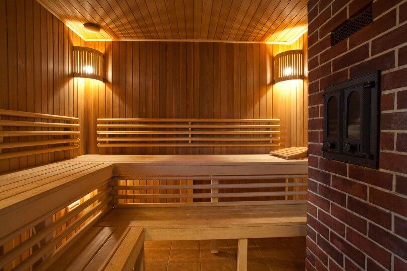 Строим баню в подвале частного дома обзор всех нюансов этой непростой затеи
