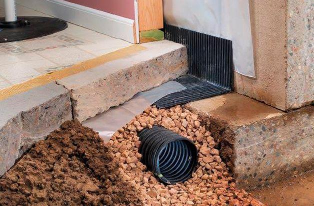 Вентиляция подвального помещения в многоквартирном доме