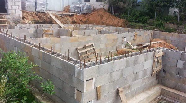 Для бетона какую гидроизоляцию выбрать
