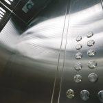 Самодельный лифт в подвал