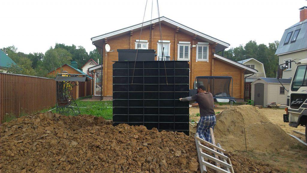 Дом из контейнера: советы по строительству дома из морских контейнеров 70