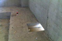 Приямки в подвале