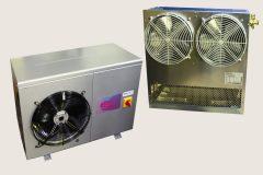 Холодильная установка для погреба