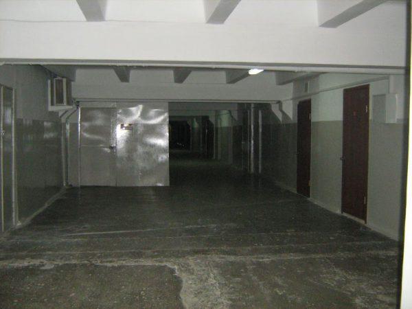 Устранение проблем в подвале