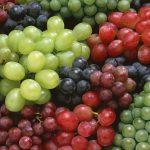 Когда доставать виноград из погреба