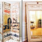 Дизайн двери в кладовку своими руками