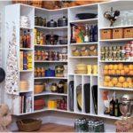 Как сделать кладовую в доме?