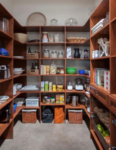 Нужна ли кладовка в квартире?