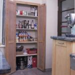 Кладовка на кухне